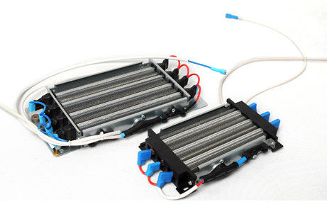High Volatge 110V - 750V PTC Heater Assembly for EV / BUS HVAC Air Conditioning